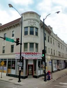 chicago molding